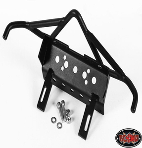 [ Z-S0572]Tough Armor Front Winch Bumper for Bruiser Chassis