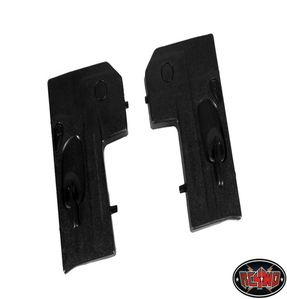 [Z-B0037]Land Rover Defender D90 Inside Door Panels