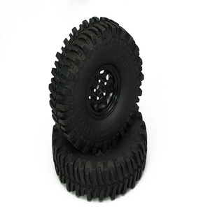 [Z-T0006]Mud Slingers 1.55 Offroad Tires