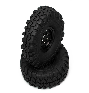 [Z-T0007]Rock Stompers 1.55 Offroad Tires