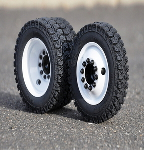 [Z-T0059]Mickey Thompson 1.7 Baja ATZ Scale Tires