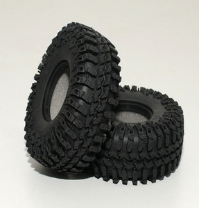 "[Z-P0030]Interco IROK 1.7"" Single Scale Tire"