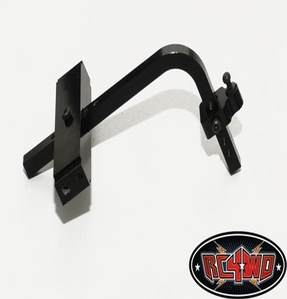 [Z-S0336]Trailer Hitch to fit Axial SCX10 series