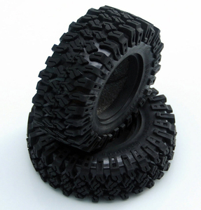 [Z-T0049]Rock Creepers 1.9 Scale Tires
