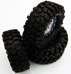 [Z-T0052]Rock Crusher X/T 1.9 Tires