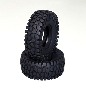 [Z-T0030]Rock Crusher II X/T 1.9 Tires