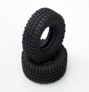 [Z-T0034]Dick Cepek 1.9 Mud Country Scale Tires (pair)