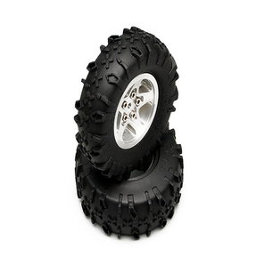 [Z-T0019]X-Lock Crawling 1.9 Comp Tires