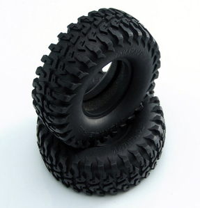 [Z-T0099]Tomahawk 1.9 Scale Tires