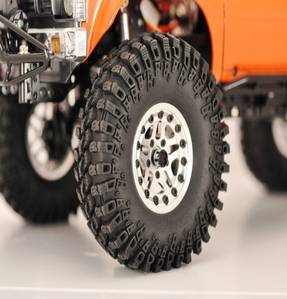 [Z-T0054]Interco IROK 1.9 Scale Tire
