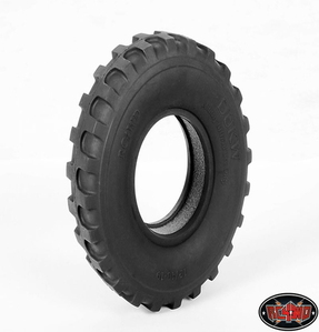 "[Z-T0011]DUKW 1.9"" Military Offroad Tires"