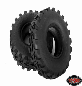[Z-T0041]USSR 1.9 Scale Military Tires