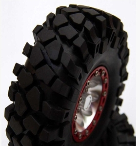 [Z-T0087]Rock Crusher X/T 2.2 Tires