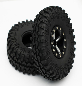 [Z-T0094]Rok Lox 2.2 Comp Tires