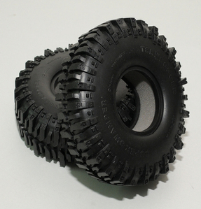 [Z-T0055]Interco Super Swamper 2.2 TSL/Bogger Scale Tire