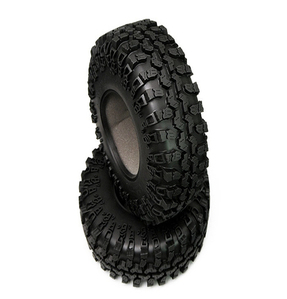 "[Z-T0012]Rok Lox 40 Series 3.8"" Comp Tires"