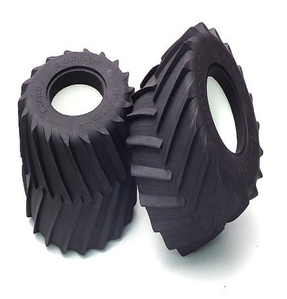 [Z-T0015]The Rumble Monster Truck Racing Tires