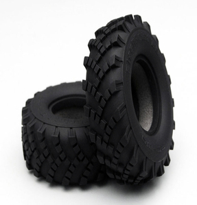 [Z-P0005]FlashPoint Single 1.9 Military Offroad Tire