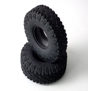 "[Z-P0020]Invader 1.55"" Single Offroad Tire"