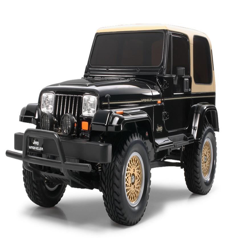 [84071] Jeep Wrangler (CC-01)