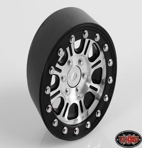 [ Z-W0136]Hitman 2.2 Beadlock Wheels