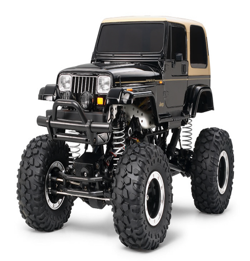 [58429] Jeep Wrangler - CR-01