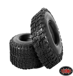 "[Z-P0038]Dick Cepek 2.2"" Single Mud Country Scale Tire"