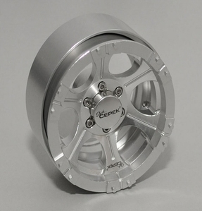 "[ Z-W0084]Dick Cepek DC-1 2.2"" Internal Beadlock Wheels"
