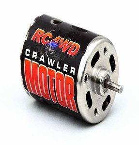 [Z-E0001]540 Crawler Brushed Motor 80T