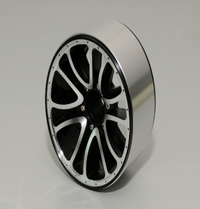 [Z-W0078]Twister 4.0 40 Series Internal Beadlock Wheels