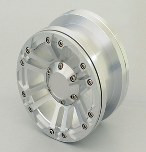[ Z-W0010]Cyclone 40 Series Universal Beadlock Wheel