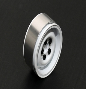 [Z-Q0028]1.9 Single Landies Internal Beadlock Wheel