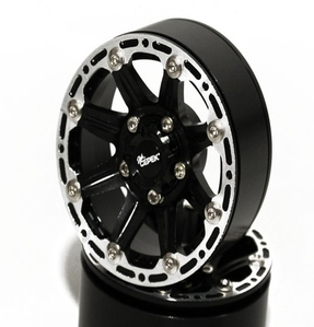 "[Z-Q0037]Dick Cepek Torque 1.55"" Single Internal Beadlock Wheels"