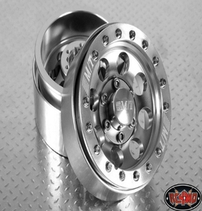 "[ Z-Q0038 ]Mickey Thompson Classic Lock 1.7"" Single Internal Beadlock Wheel"