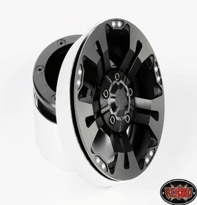 [Z-Q0043]Resistance 2.2 Single Internal Beadlock Wheel