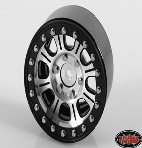 [Z-Q0046]Hitman 1.9 Single Beadlock Wheel