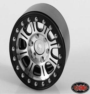 [Z-W0140]Hitman 1.9 Beadlock Wheels[한대분 4개포함]