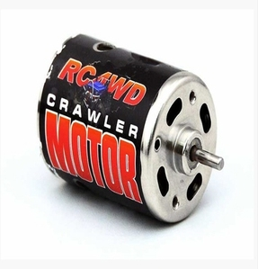 [Z-E0005]540 Crawler Brushed Motor 35T