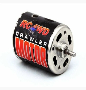 [Z-E0003]540 Crawler Brushed Motor 55T