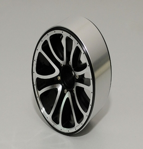 [Z-W0078 ]Twister 4.0 40 Series Internal Beadlock Wheels [한대분 4개포함]
