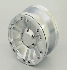 [Z-W0010]Cyclone 40 Series Universal Beadlock Wheel[한대분 4개포함]