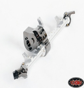 [Z-A0028]Super Bully Comp Axle with Knuckles