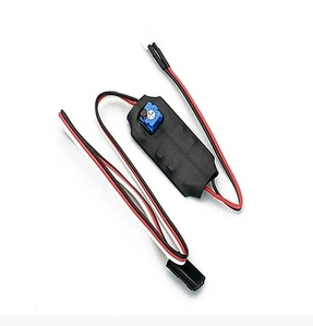 [Z-S0117]Electronic Controller for Bulldog 9300XT Wired Winch