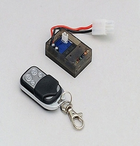 [Z-S0119]Wireless Remote & Receiver for Bulldog 9300XT Winch