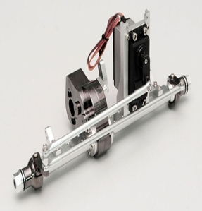 [Z-S0044]Super Bully 1/4 Scale Servo Steering Kit