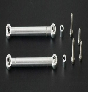 [ Z-S0034]Super Bully Rear Axle Lockouts