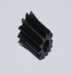 [Z-G0005]Super Bully 65:1 11T Pinion Gear