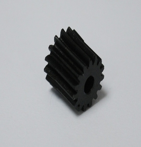 [Z-G0009]Super Bully 65:1 15T Pinion Gear