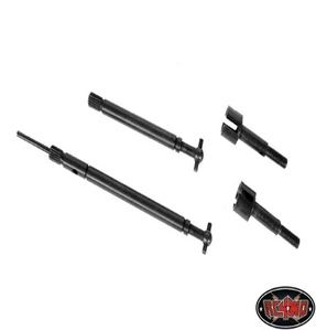 [Z-S0420]Steel Front Axle Kit for F-350 High Lift / D40