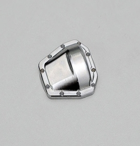 [ Z-S0406]T-Rex 60 Chrome Diff Cover